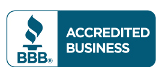 Better Business Bureau Certified